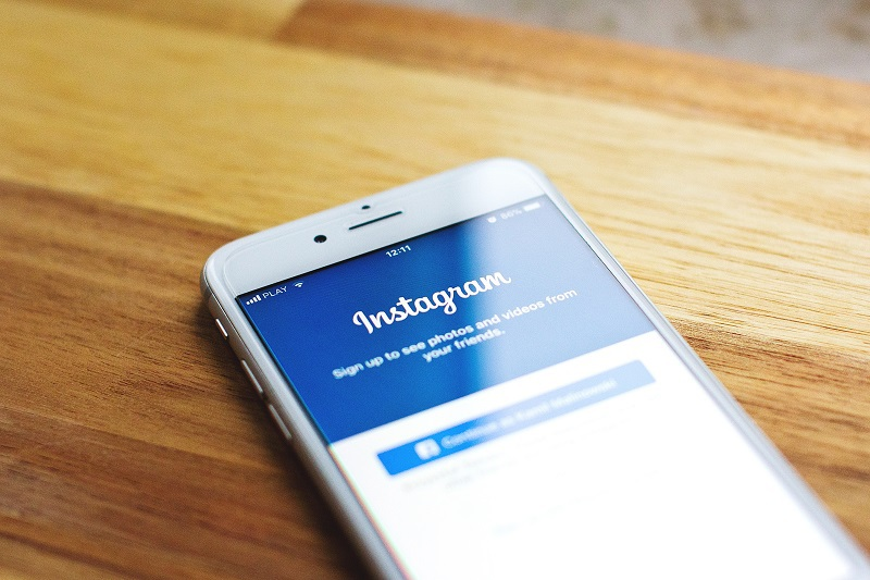 Top 5 Ways Local Businesses Can Benefit from Instagram